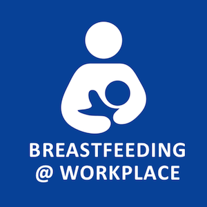 Icon - Breastfeeding